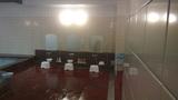リ・カーヴ箱根の大浴場の洗い場