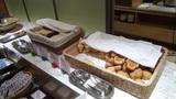 リ・カーヴ箱根の朝食(パン)