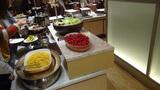 リ・カーヴ箱根の朝食(サラダコーナー)