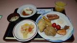 リ・カーヴ箱根の朝食