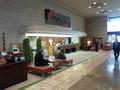 KKRホテル東京のフロント