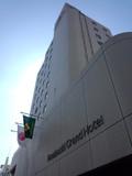 船橋グランドホテルの外観
