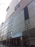 第一ホテル東京の外観