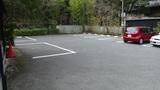 東府やResort&Spa−Izuの一番手前の駐車場