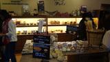 東府やResort&Spa−Izu「足湯テラス」のベーカリー店内