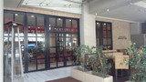アリエッタホテル&トラットリアのエントランス