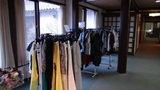 嬬恋プリンスホテルの売店で売っている衣類