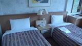 嬬恋プリンスホテルのベット