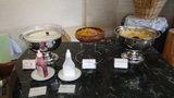 嬬恋プリンスホテルの朝食