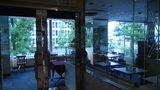 岡山ワシントンホテルプラザの朝食会場