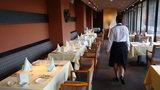 清里高原ホテルのレストラン