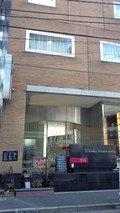 神田ステーションホテルの1Fレストラン