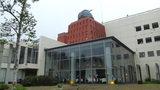 清里高原ホテルの天文台