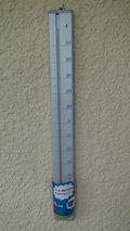 清里高原ホテルにある「標高1500mの温度計」