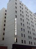 第一富士ホテルの外観