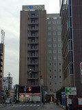 ヴィアイン名古屋新幹線口の外観