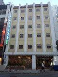 シティホテル名古屋の外観