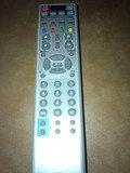 サンホテル名古屋ヴィア白川のテレビのリモコン