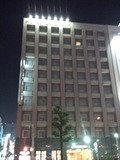ホテルランドマーク名古屋の外観