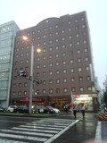 名古屋ビーズホテルの外観