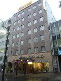 名古屋ニューローレンホテルの外観