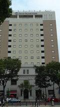 ダイワロイネットホテル横浜公園の外観