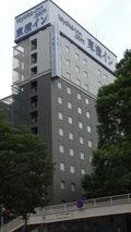 東横イン横浜スタジアム前1の外観