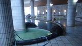 大金温泉グランドホテルの大浴場