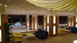 ホテルマウント富士のメインロビー