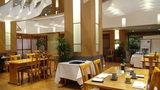 ホテルマウント富士の夕食のレストラン