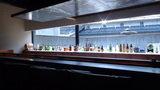 小樽旅亭蔵群のバーラウンジ