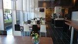 R&Bホテル東京東陽町の1Fレストラン