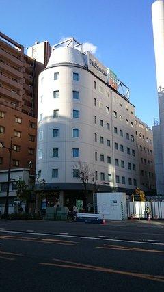 相鉄フレッサイン東京東陽町駅前の外観