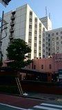 ホテルルートイン東京東陽町の外観