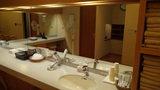 小樽旅亭蔵群の大浴場の洗面台