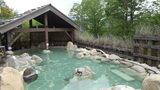 お宿木の葉の露天風呂