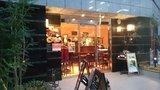 アパホテル新橋虎ノ門の1階レストラン「TRATTORIA SU E GIU (イタリアンレストラン)」