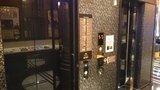 アパホテル浅草蔵前のエレベーター
