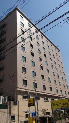 写真クチコミ:神戸クアハウスの外観