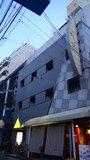 神戸北の坂ホテルの外観