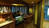 神戸北の坂ホテルのレストラン