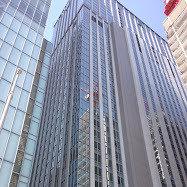 シャングリ・ラ ホテル東京の外観