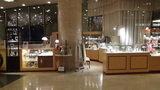 グランドプリンスホテル京都のジュエリーショップ