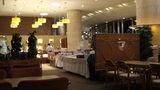 グランドプリンスホテル京都のポンドカフェ