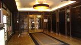 アパホテル京都祇園の入口