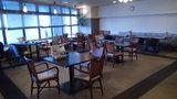 はぼろ温泉サンセットプラザの朝食会場