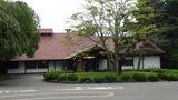 軽井沢プリンスホテルウエストのレストランこぶし