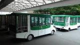 軽井沢プリンスホテルウエストの循環バス