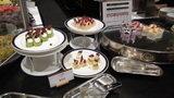 軽井沢プリンスホテルウエストのブュッフェのデザート