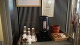 軽井沢プリンスホテルウエストのテイクアウトコーヒーサービス